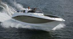 Galia 630 Open grey + Honda 150 HP