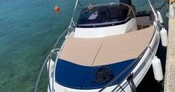 Galia 630 Sundeck blue + Honda 150 HP